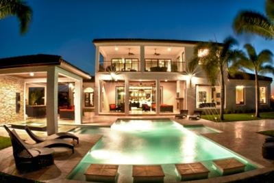 Palazzo Lago Windermere, Florida