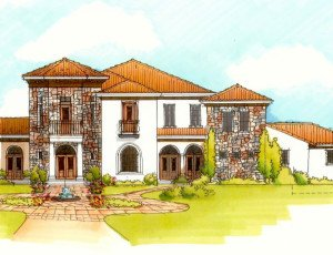 Bella Collina Custom Home