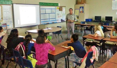Canin Associates Jurgen Engineers in the Classroom Florida