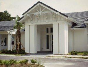 GOBA Headquarter Building, Florida