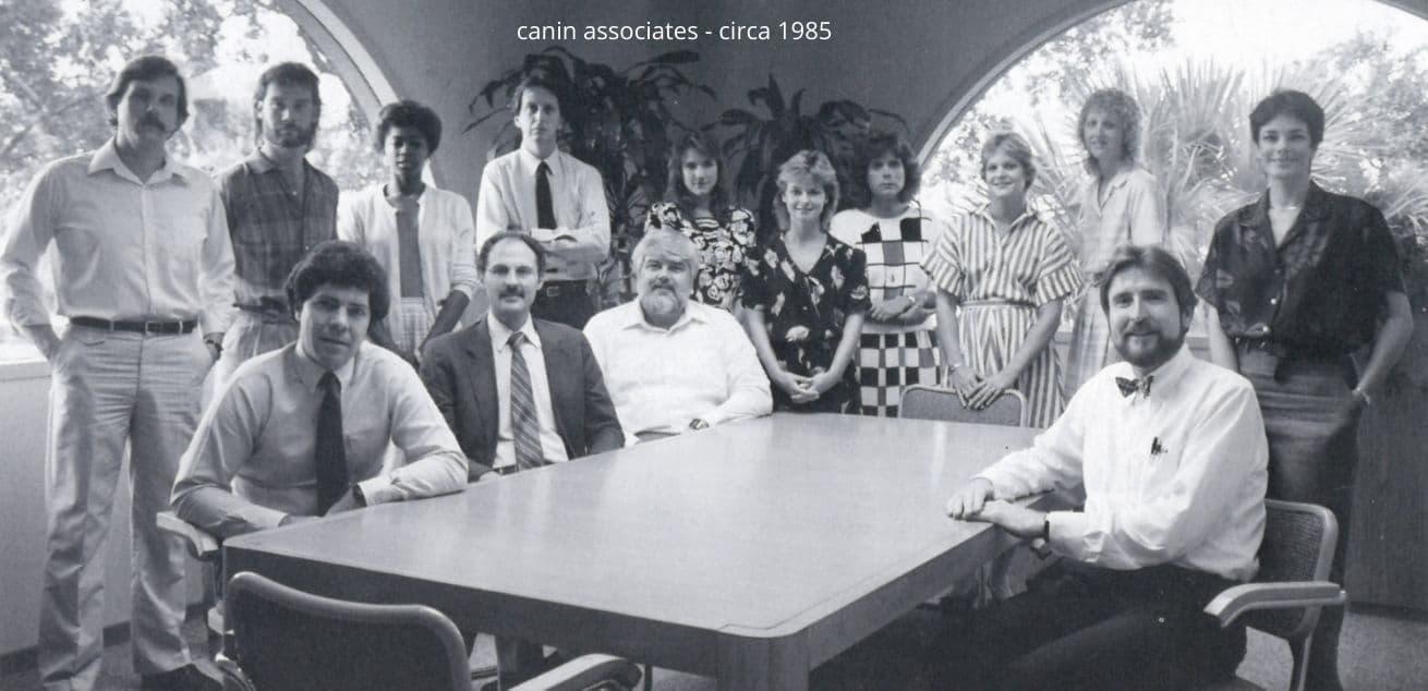 canin 1985