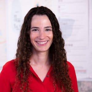 Eliza Harris Juliano, CNU-A