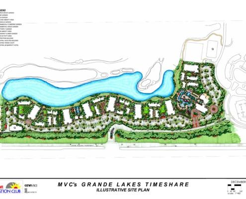 Grande Lakes Timeshare