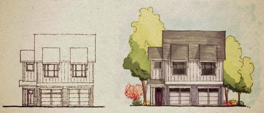 How_To_Color_Architectural_Elevation2