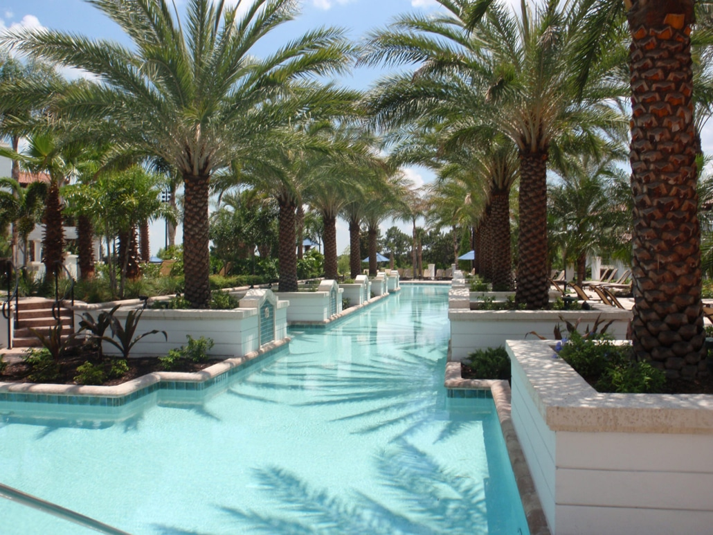 Lakeshore-Pool