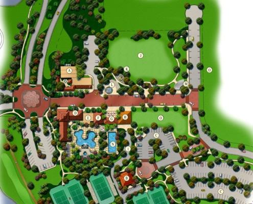 palmira park