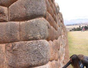 Incan Stonework