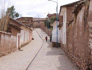 Vernacular Peruvian Architecture
