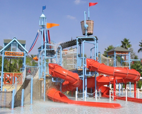 Reunion Water Park