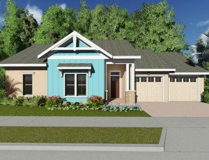 Florida Home Design
