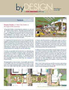 Urban Planning and Architecture Newsletter