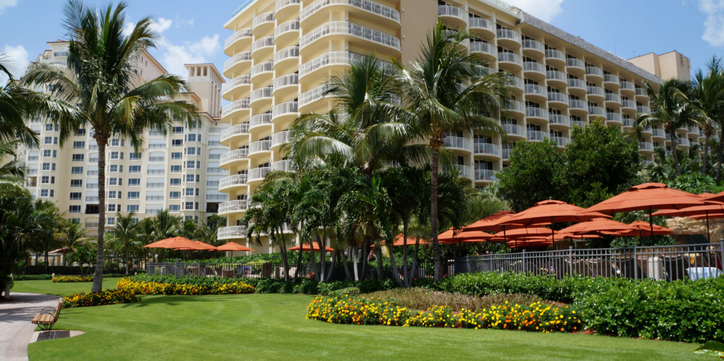Marco Island Marriott Beach Resort - FL