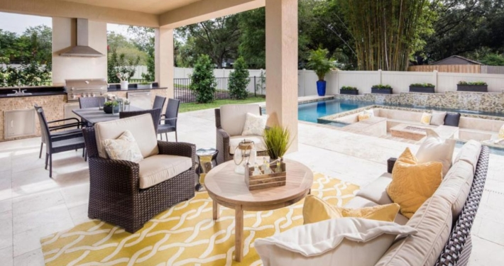 2018 Outlook: Home Design Trends