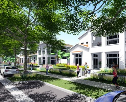 urban planning FL