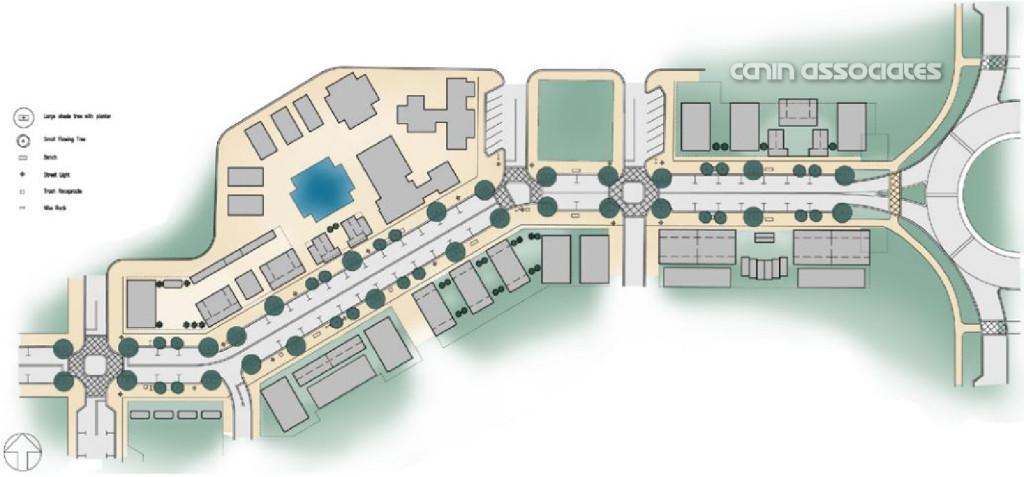 Tactical Urbanism Site Previtalization