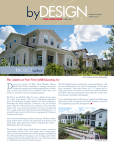 Click here to view the latest newsletter!